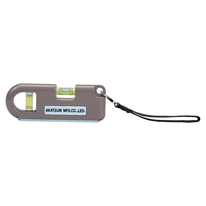 ML-13 – Magnetic Pocket Level | Made in Japan Levels - Akatsuki MFG